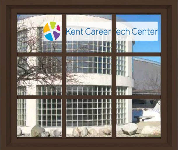 The Kent Career Tech Center